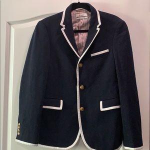 Thom Browne baby blazer